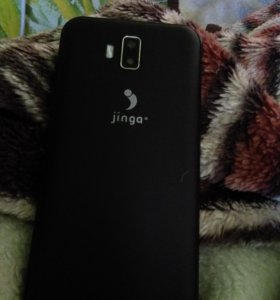 Jinga joy