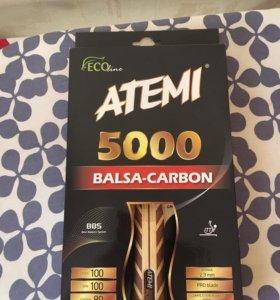 Ракетка Atemi 5000