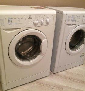 Стиральная машина автомат Indesit WISL103 и 105