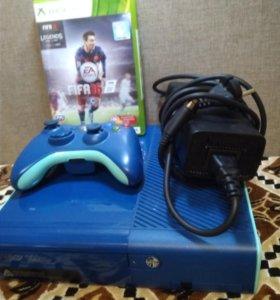 Xbox 360 +fifa16