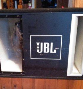 Сабвуфер JBL 1200 watt