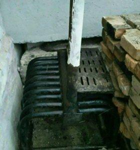 Котёл для водянного отопления