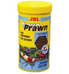 Корм для безпозвоночных JBL