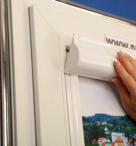 Рулонные шторы uni1-2 (закрытого Типа)