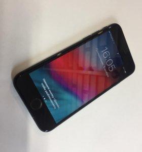 iPhone 7, 128 gb.