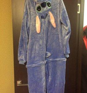 Кенгуруми пижама