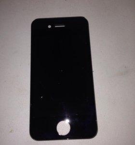 Экран от iPhone 4/4s