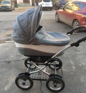 Детская коляска Prampol Soft Line