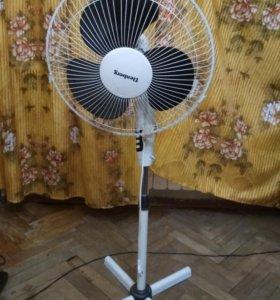 Вентилятор Elenberg ( напольный)