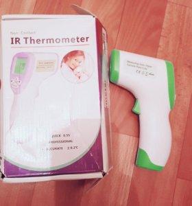 Детский термометр электроный