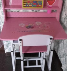 Детский столик ^Для девочки^