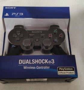 PS3 геймпад Dualshock 3