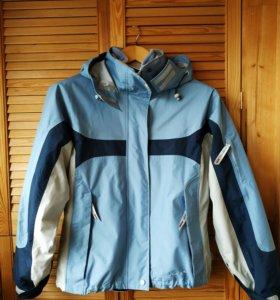 Куртка зимняя Trespass женская размер S
