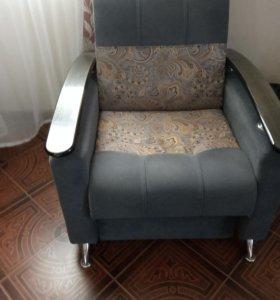 Кресло ( есть и 2-ой)