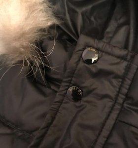 Куртка и полукомбинезон детский
