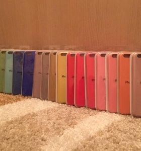 Silicone Case iPhone 6 Plus / 6S Plus