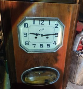 Продам часы настенные с боем