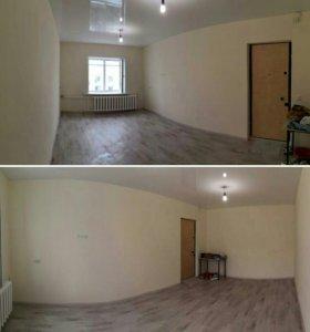 Комната, 19.6 м²