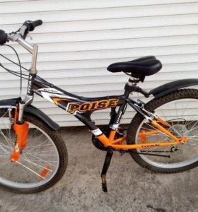 Велосипед скоростной Titan Poise