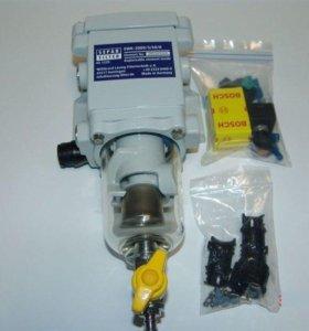 Сепаратор для очистки дизельного топлива б/у