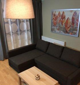 Квартира, 3 комнаты, 96 м²