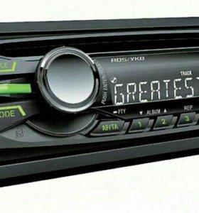 Автомагнитола Sony CDX-GT47UE: