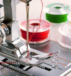 Швейная мастерская в Оренбурге