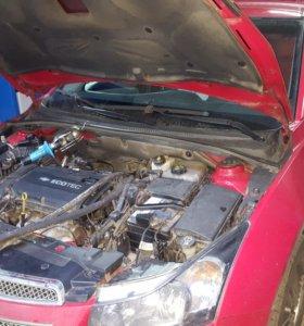 Промывка печки без снятия радиатора любых авто