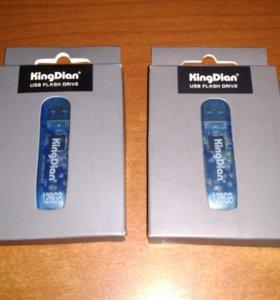 128Гб USB3.0 флешка
