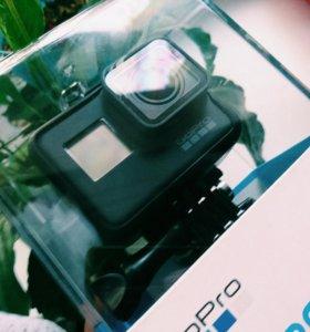 GoPro Hero (CHDHB-501-RW) новая экшн камера