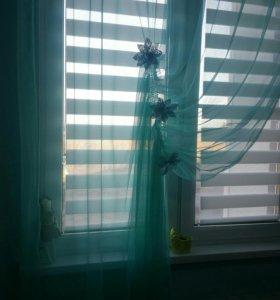 Ремонт одежды и пошив штор