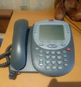 Цифровой телефонAvayaTELSET 2420 700381585