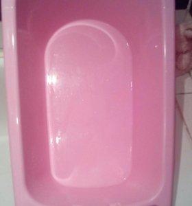 Продам ванночку практически новая