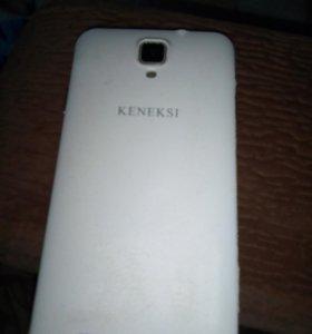Телефон KENEKSl