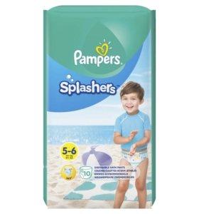 Продам подгузники для плавания