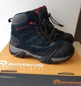 Ботинки autventure