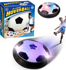 "Мяч аэрофутбол Hoverball ""Чемпионат Мира"""