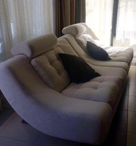 Обивка перетяжка мягкой мебели