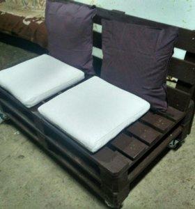 Продаю мебель из поддонов