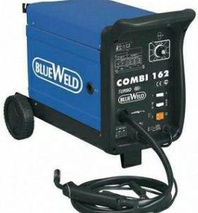 Полуавтомат сварочный Blueweld combi 162 turbo