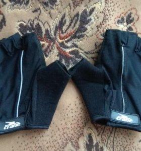 Спортивные перчатки (Новые)