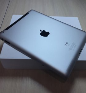 Apple iPad 2 Wi-Fi + Cellular