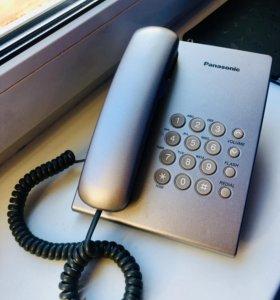 Телефон Panasonic KX-TS2350