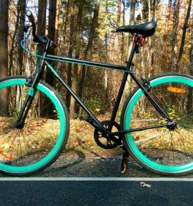 Велосипед Stern Q-stom
