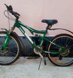 Велосипед Pioneer