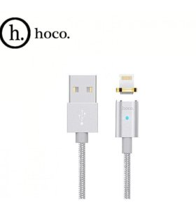 Магнитный кабель Hoco