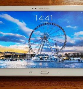 SAMSUNG Galaxy Tab S 10.5 SM-T800, White