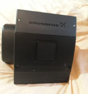 Вентиляционный мотор Grundfos