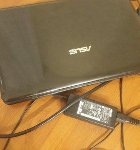 Ноутбук K50IN