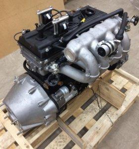 Двигатели ЗМЗ, головки змз (новые)